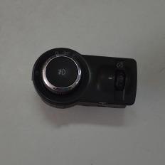 Comando botão do farol da S10 2012/... LT 2.4 Flex