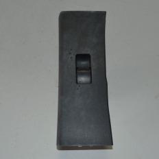 Botão comando vidro dianteiro direito da S10 2012/... LT 2.4 Flex