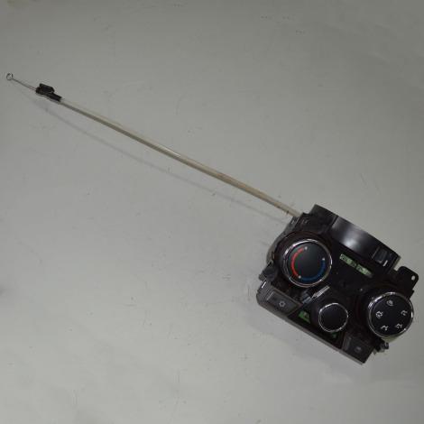 Comando do ar 52042907 da S10 2012/... LT 2.4 Flex