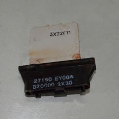 Resistência da caixa de ar da S10 2012/... LT 2.4 Flex