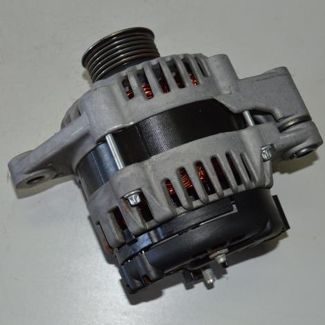 Alternador da S10 2012/... LT 2.4 Flex