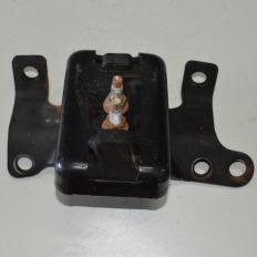 Coxim suporte do motor da S10 2012/... LT 2.4 Flex