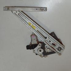 Máquina de vidro elétrico traseira direita da S10 2012/... LT 2.4 Flex