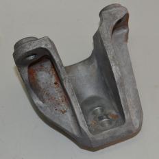 Suporte coxim esquerdo do motor da S10 2012/... LT 2.4 Flex