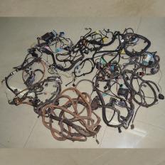 Chicote completo da S10 2012/... LT 2.4 Flex