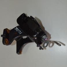 Coxim suporte do motor da Hilux 3.0 Diesel 2012/... Manual