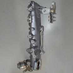 Coletor de admissão da Hilux 3.0 Diesel 2012/... Manual