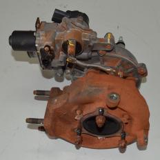 Turbina da Hilux 3.0 Diesel 2012/... Manual