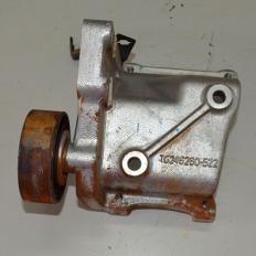 Coxim do motor da Hilux 3.0 Diesel 2012/... Manual