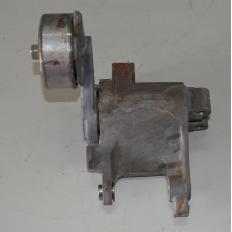 Suporte com tensor da Hilux 3.0 Diesel 2012/... Manual