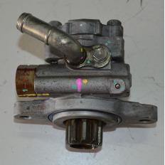 Bomba de direção hidráulica da Hilux 3.0 Diesel 2012/... Manual