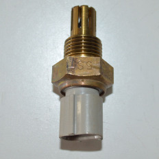Sensor de temperatura da Hilux 3.0 Diesel 2012/... Manual