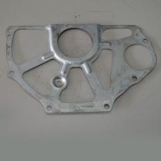 Flange, caixa e motor da Hilux 3.0 Diesel 2012/... Manual