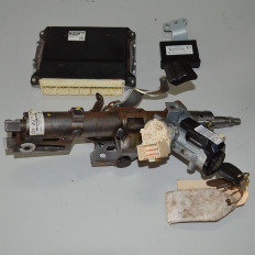 Kit de injeção da Hilux 3.0 Diesel 2012/... Manual