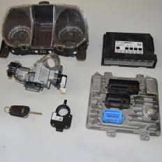 Kit de injeção da S10 2012/... LTZ 2.8
