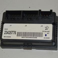 Módulo do 4x4 tração 23425776 da S10 2012/... LTZ 2.8