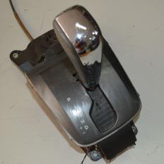 Alavanca do câmbio automático trambulador da S10 2012/... LTZ 2.8