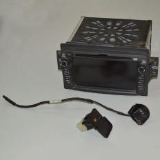 Multimídia mylink com USB e câmera da S10 2012/... LTZ 2.8