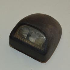 Luz de placa da S10 2012/... LTZ 2.8
