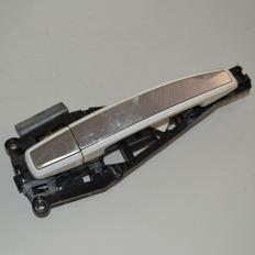 Maçaneta da porta dianteira direita da S10 2012/... LTZ 2.8