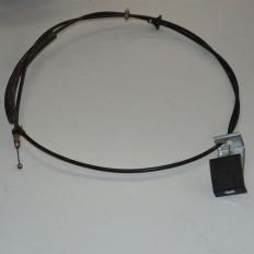 Espia cabo do capô da S10 2012/... LTZ 2.8