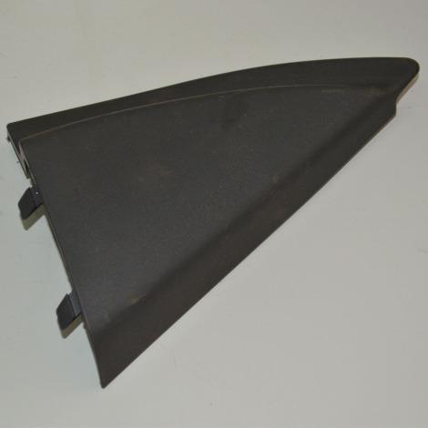 Acabamento retrovisor direito da S10 2012/... LTZ 2.8