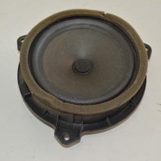 Alto falante da porta traseira da S10 2012/... LTZ 2.8