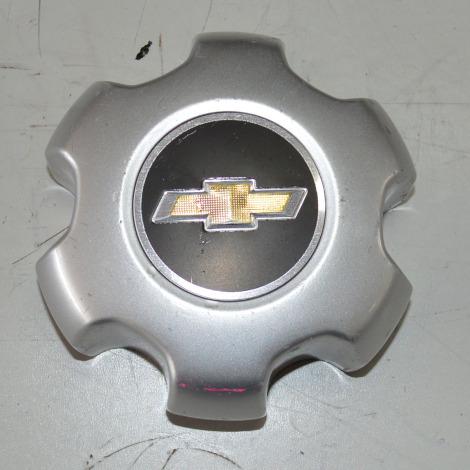 Calota central da roda da S10 2012/... LTZ 2.8