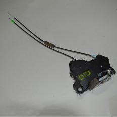 Fechadura da porta dianteira direita da Hilux SW4 2012/... 3.0