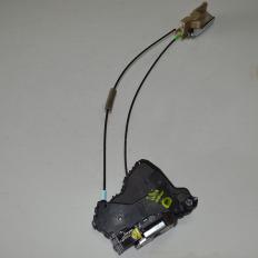 Fechadura da porta dianteira esquerda da Hilux SW4 2012/... 3.0