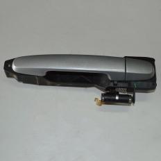 Maçaneta da porta dianteira direita da Hilux SW4 2012/... 3.0