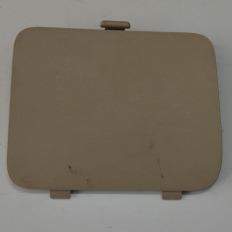 Moldura acabamento traseiro (tampa) da Hilux SW4 2012/... 3.0