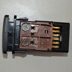 Botão controle de estabilidade da Hilux SW4 2012/... 3.0