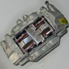Pinça de freio direita aro 17 da Hilux SW4 2012/... 3.0
