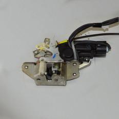 Fechadura da tampa traseira da Hilux SW4 2012/... 3.0