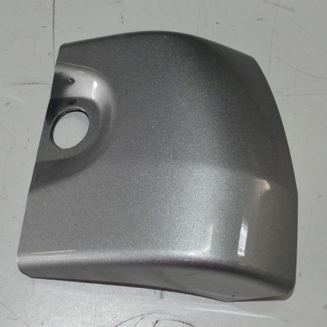 Acabamento do paralama traseiro esquerdo da Hilux SW4 2012/... 3.0