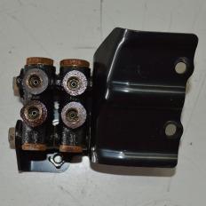 Válvula equalizadora de freio da Hilux SW4 2012/... 3.0