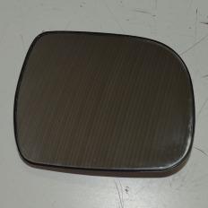 Lente do espelho retrovisor direito da Hilux SW4 2012/... 3.0