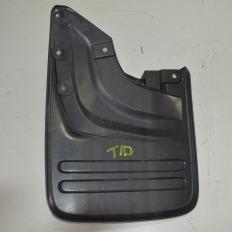 Parabarro traseiro direito da Hilux SW4 2012/... 3.0