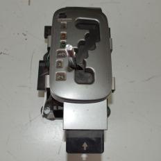 Alavanca trambulador do câmbio automático da Hilux SW4 2012/... 3.0