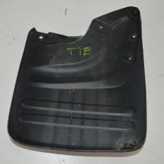 Parabarro traseiro esquerdo da Hilux SW4 2012/... 3.0