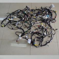 Chicote completo da Hilux SW4 2012/... 3.0