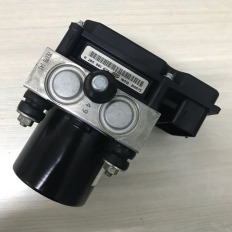 Módulo central freio ABS da S10 2009/2011 94751983
