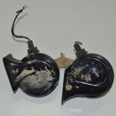 Buzina da Ranger 2.8 até 2005