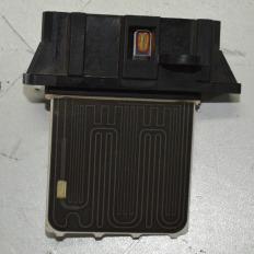 Resistência da caixa de ar 27150 EY00A da S10 2012/...