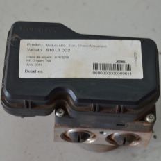 Módulo ABS 94765178 da S10 2012/...