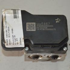Módulo ABS 52035467 da S10 LT 200CV