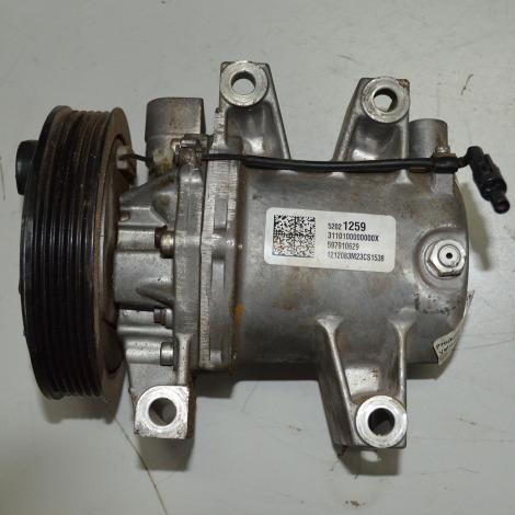Compressor do ar 52021259 da S10 2012/... 2.4