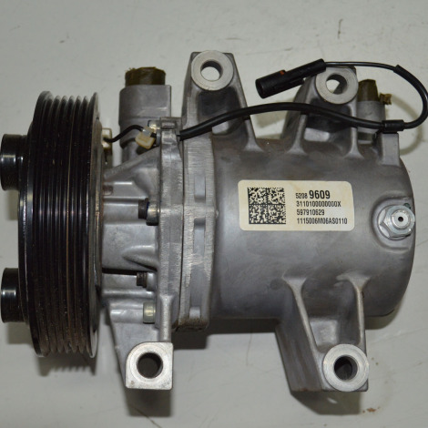 Compressor do ar 52089609 da S10 2012/... 2.4