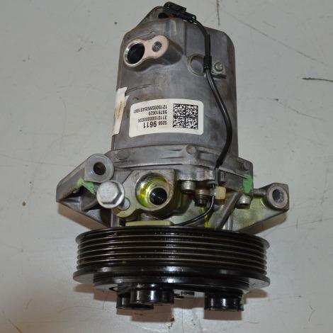 Compressor do ar 52089611 da S10 2.8 2012/...